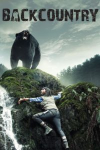 """Poster for the movie """"Backcountry"""""""